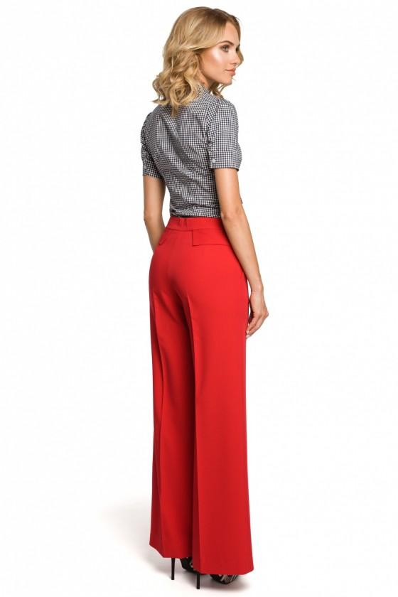 Women trousers model 102660 Moe