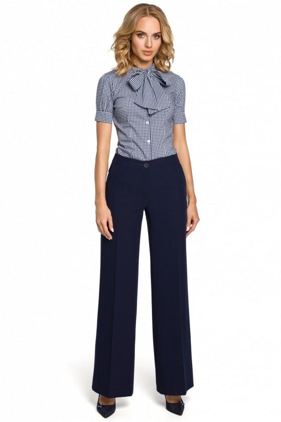 Women trousers model 102661...