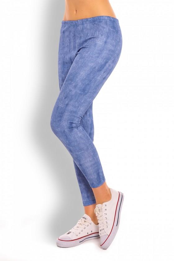 Long leggings model 125825...