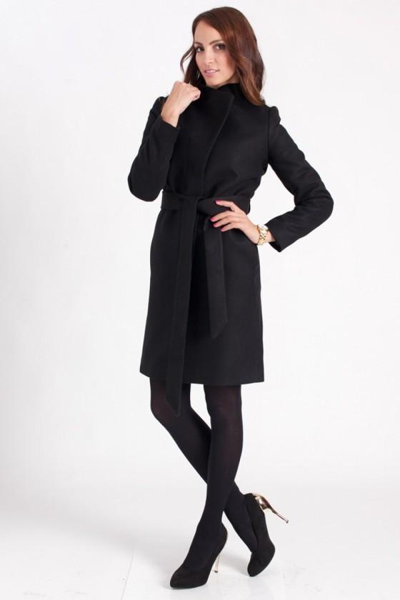 Coat model 107937 Mattire