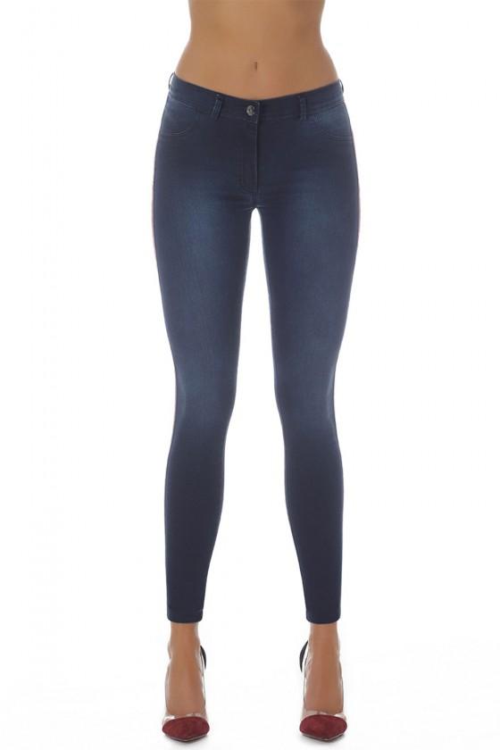 Long leggings model 125943...