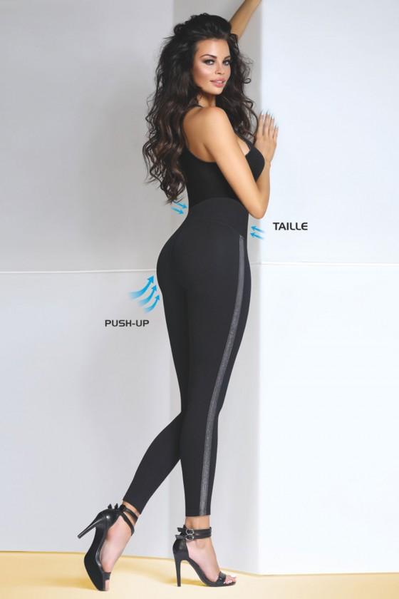 Long leggings model 125944 Bas Bleu