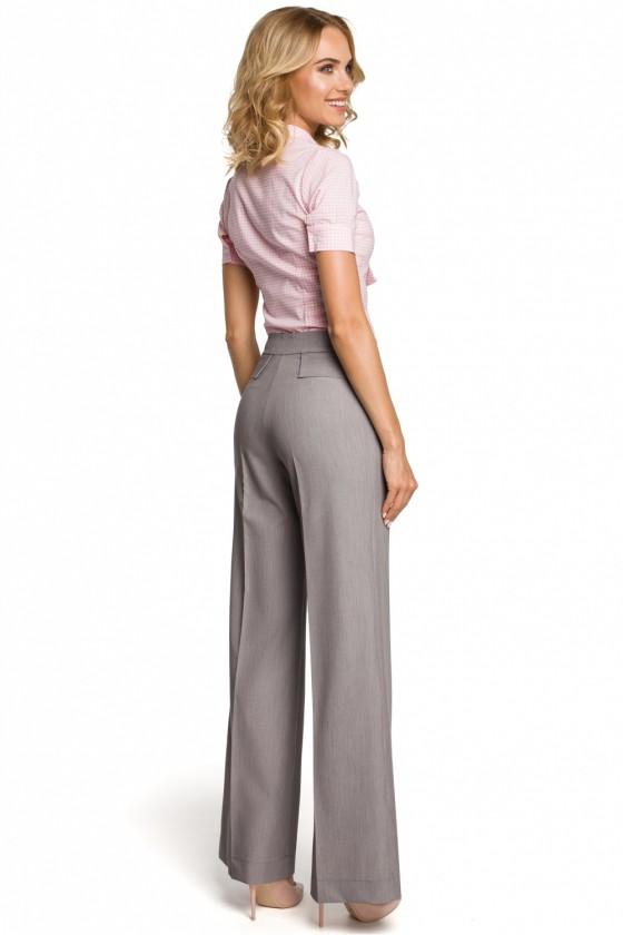 Women trousers model 102662 Moe