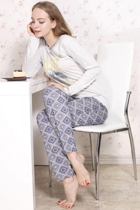 Pyjama model 108065 Roksana
