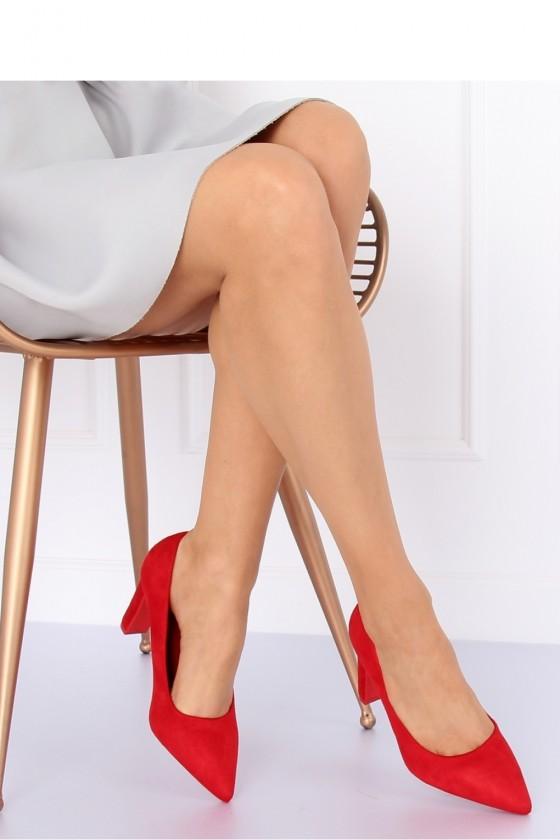 Block heel pumps model 127140 Inello