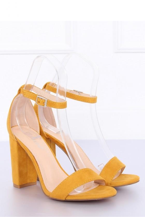 Heel sandals model 127239...