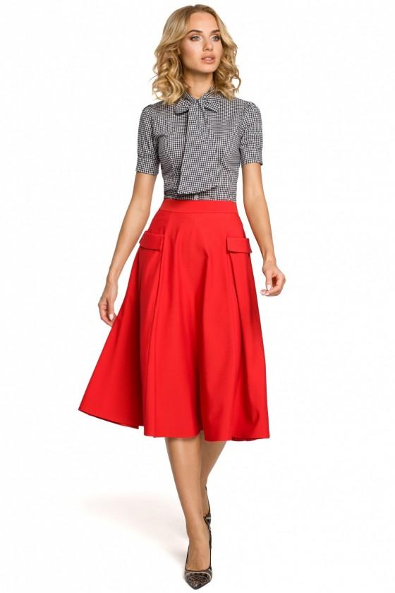 Skirt model 102668 Moe