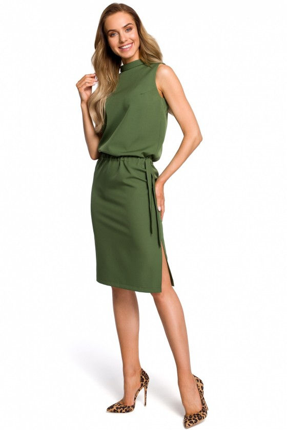Evening dress model 127555 Moe
