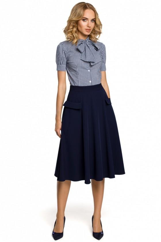 Skirt model 102669 Moe