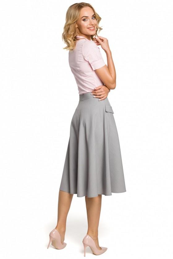 Skirt model 102670 Moe