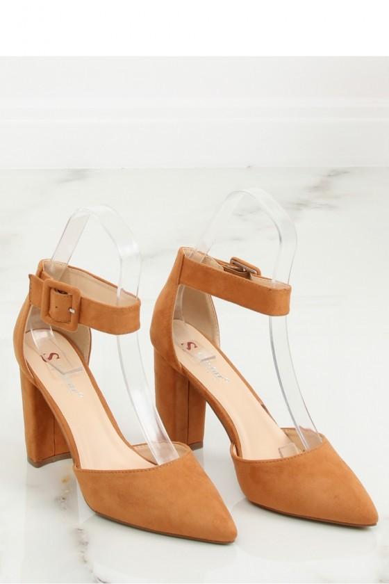 Block heel pumps model 128110 Inello