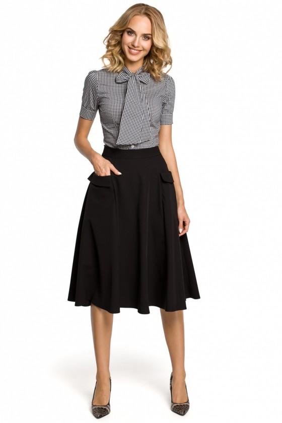 Skirt model 102671 Moe