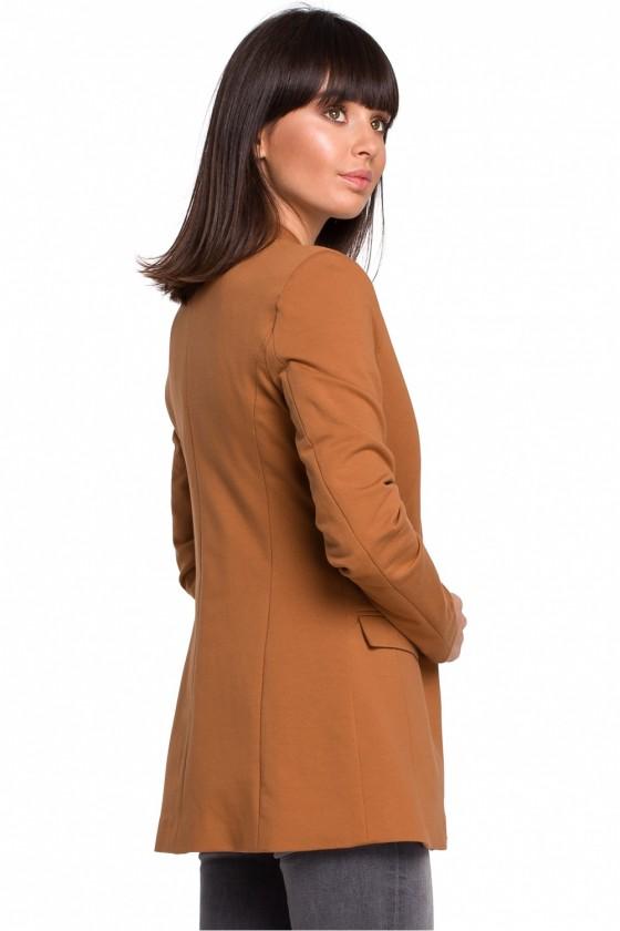 Jacket model 128258 BE