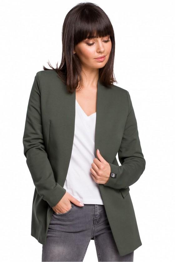 Jacket model 128259 BE