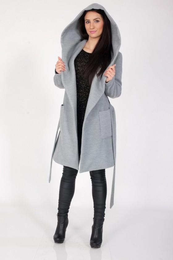 Coat model 102730 Mattire