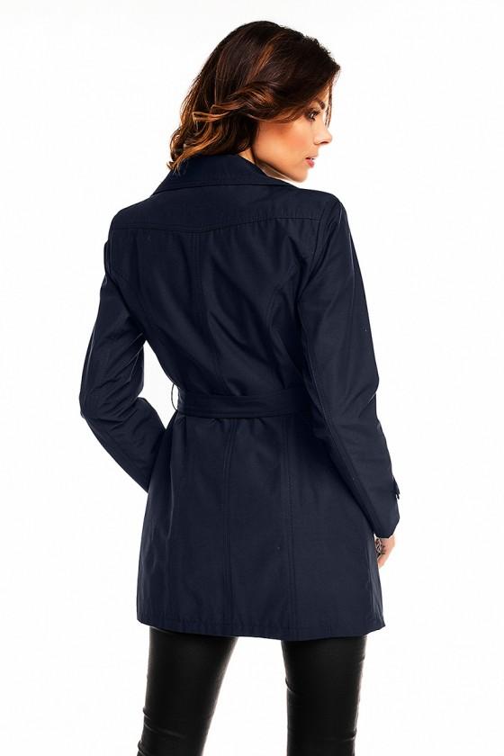 Coat model 128510 Cabba