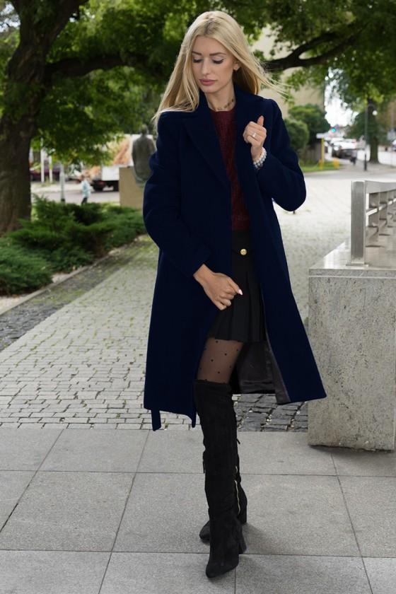 Coat model 102733 Mattire