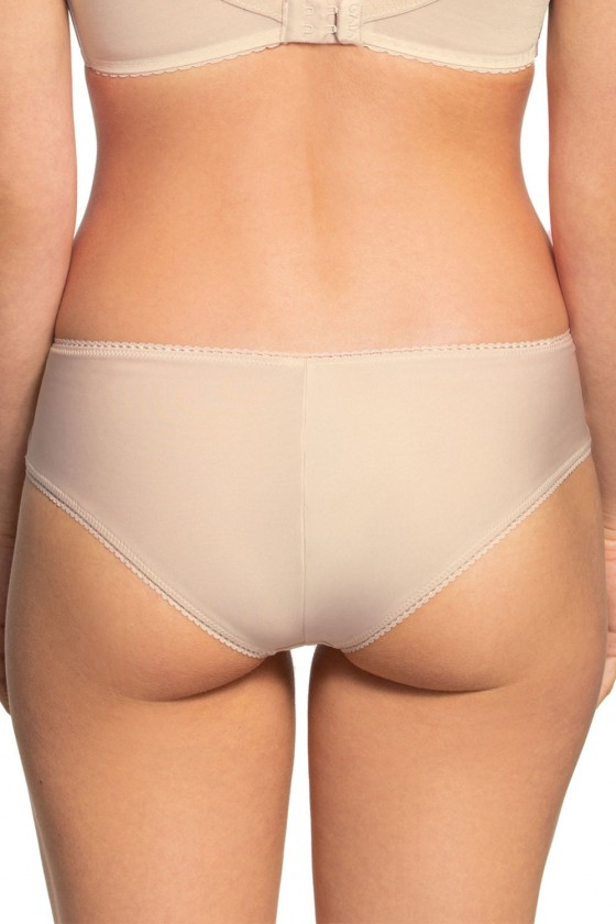 Brazilian style panties model 130105 Gaia