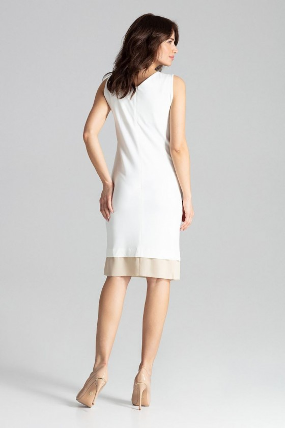 Cocktail dress model 131227 Lenitif