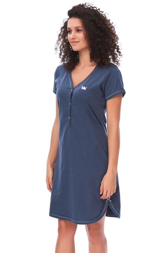 Nightshirt model 131626 Dn-nightwear