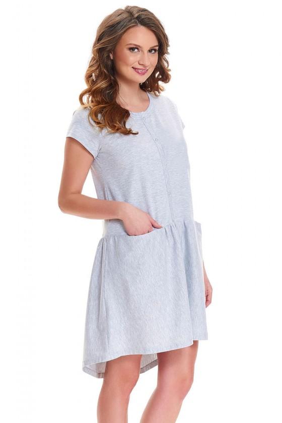 Nightshirt model 131627 Dn-nightwear