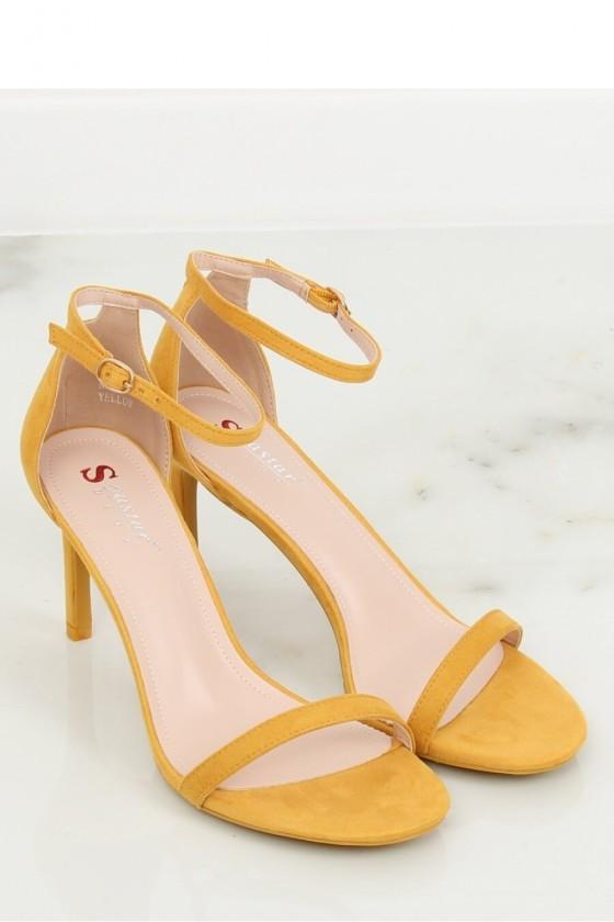 Heel sandals model 132664...