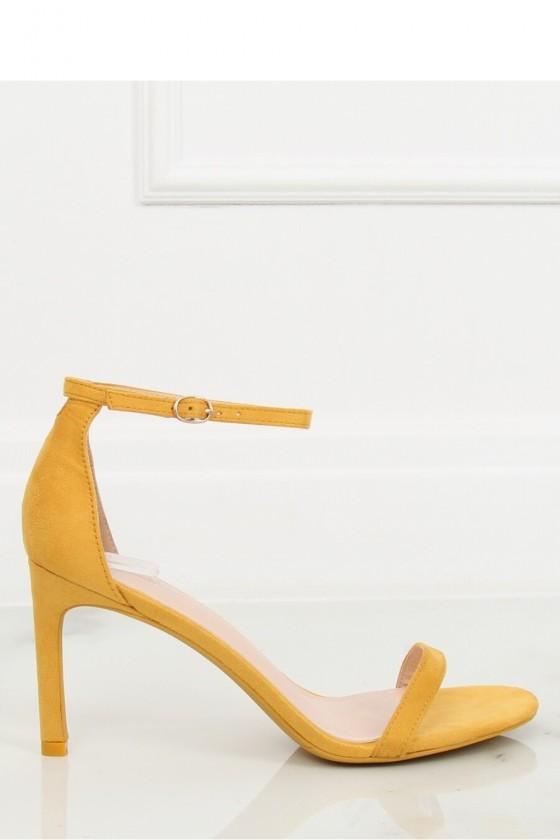 Heel sandals model 132664 Inello