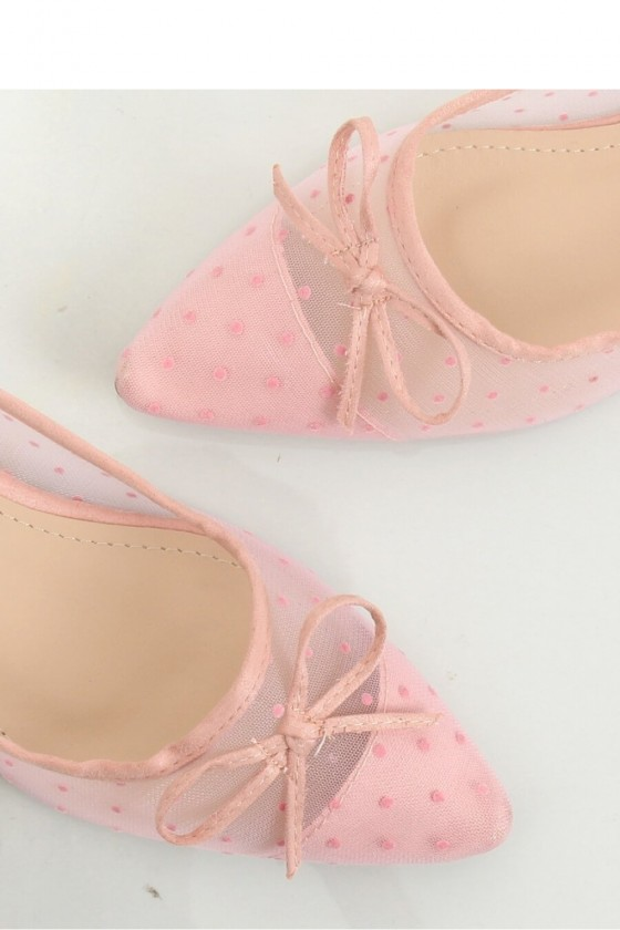 Ballet flats model 132695...