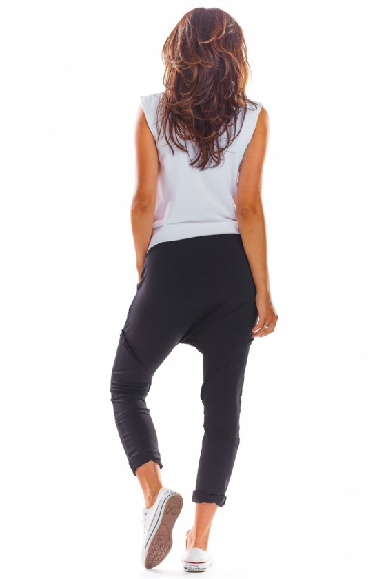 Tracksuit trousers model 133627 Infinite You