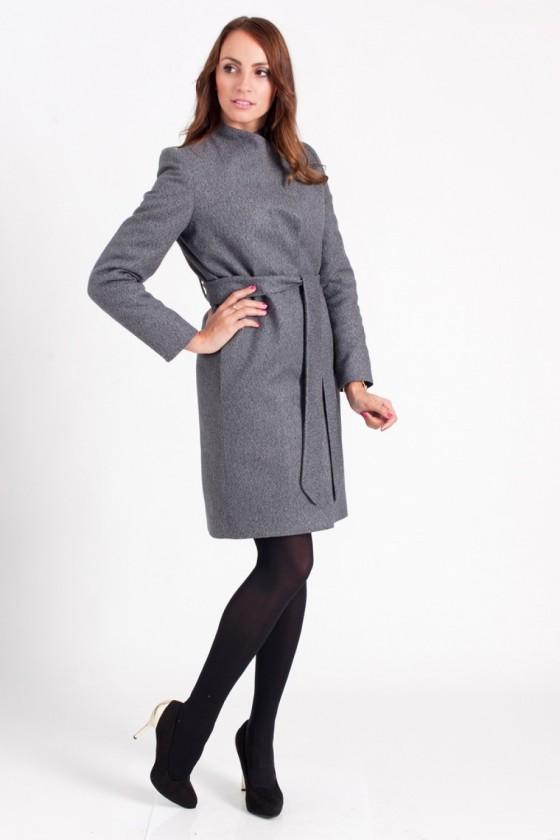 Coat model 102744 Mattire