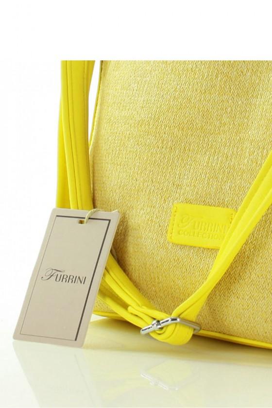 Messenger bag model 110444 Furrini