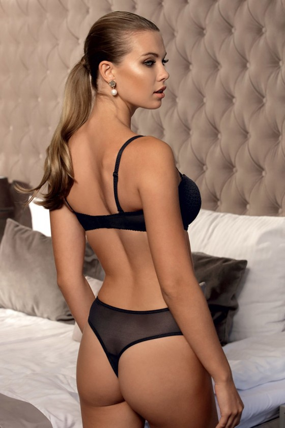 Braceless bra model 133918 Unikat