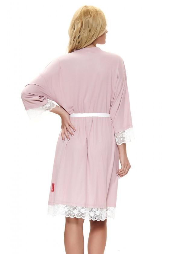 Bathrobe model 134867 Dn-nightwear