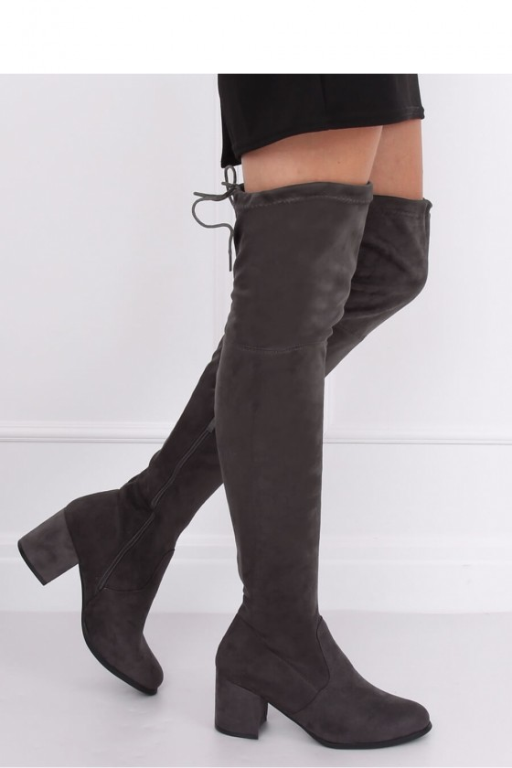Musketeer boots model 135168 Inello