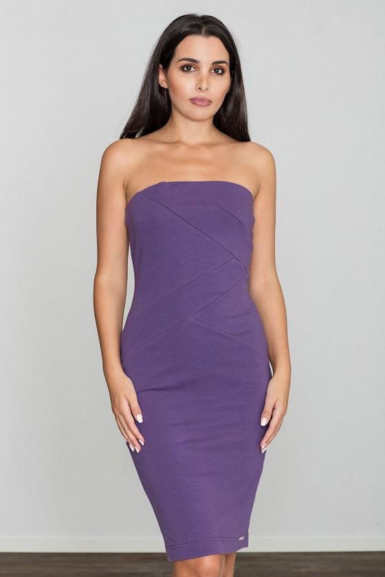 Evening dress model 111042...