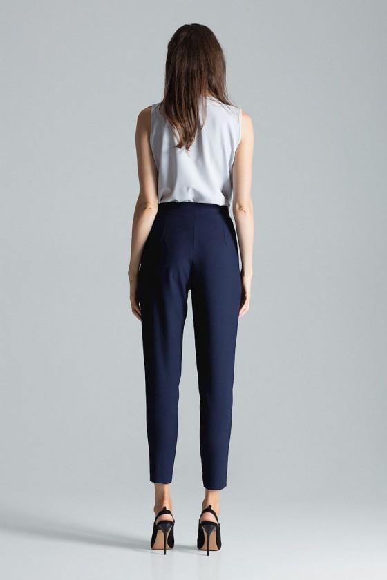 Women trousers model 135786 Figl