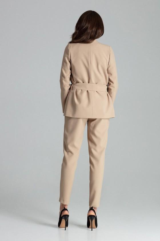 Jacket model 135859 Lenitif