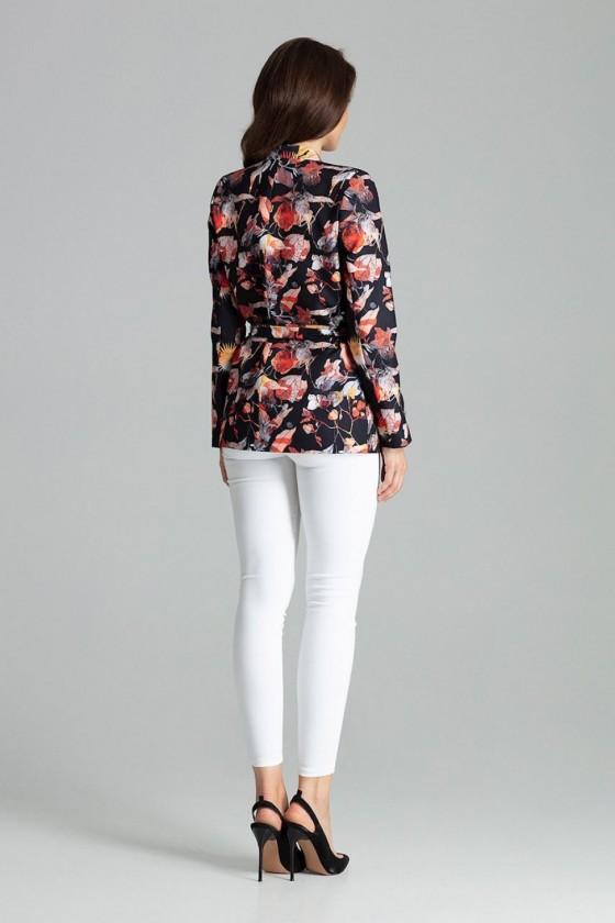 Jacket model 135864 Lenitif