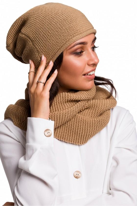 Cap model 136400 BE Knit