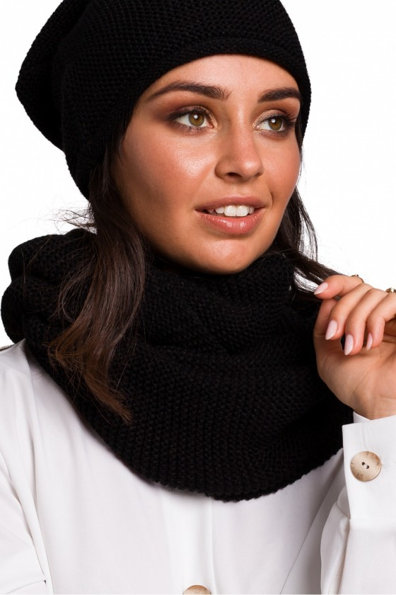 Infinity Scarf model 136410 BE Knit