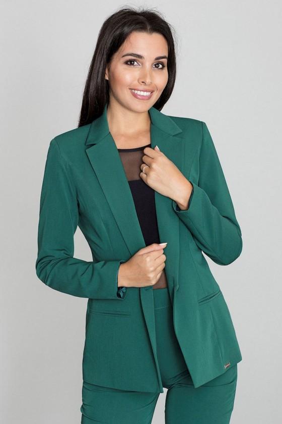 Jacket model 111083 Figl