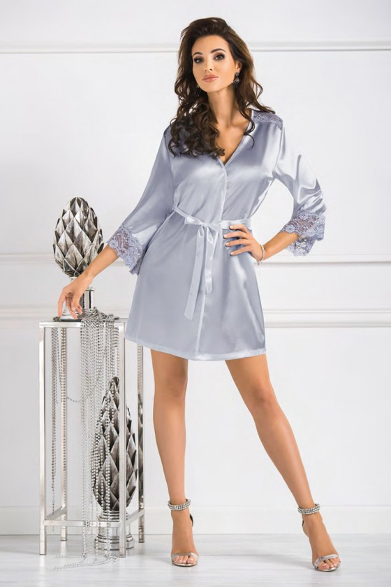 Bathrobe model 137171 Donna