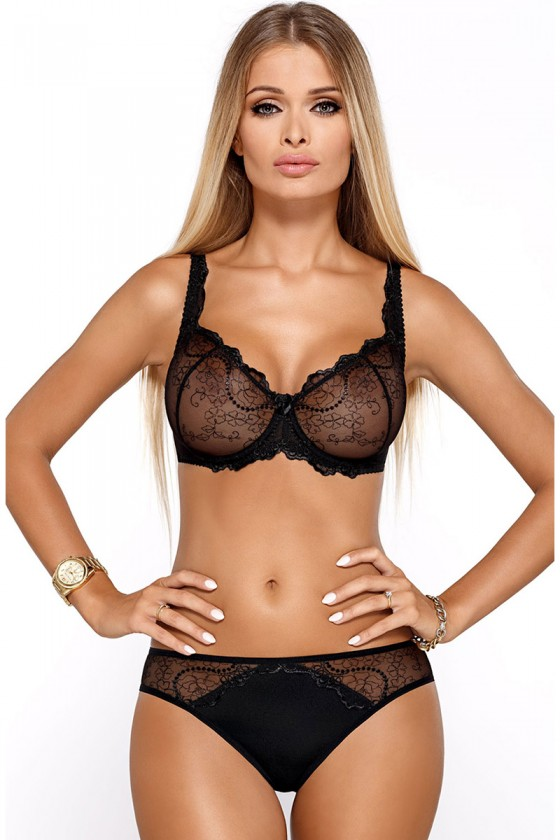 Soft model 102900 PariPari Lingerie