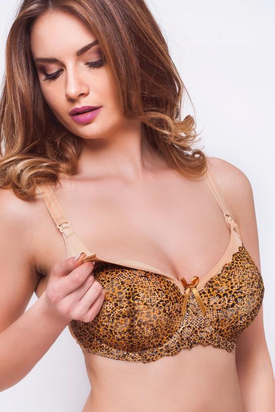 Nursing bra model 137575...