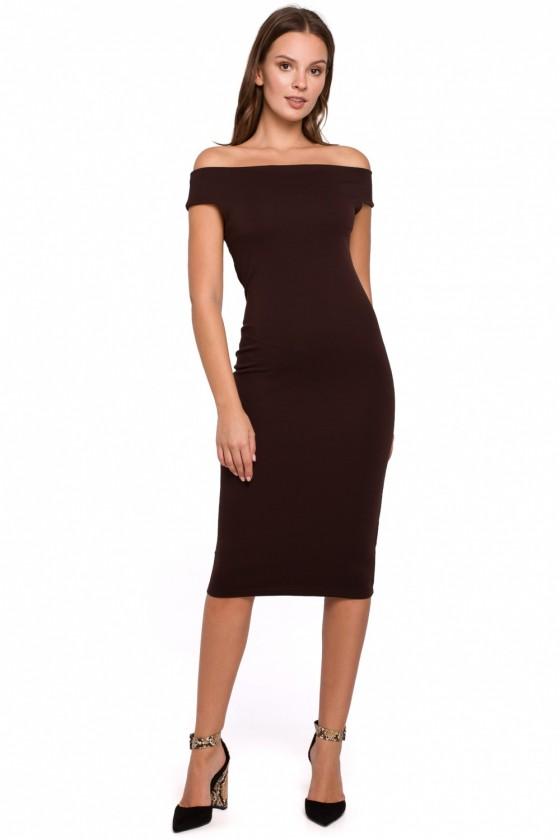 Evening dress model 138549...