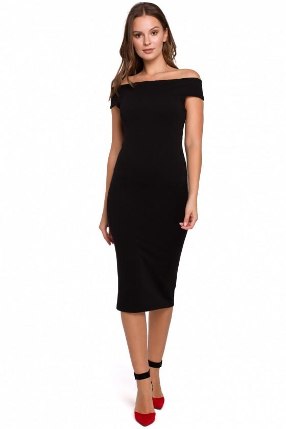 Evening dress model 138550...