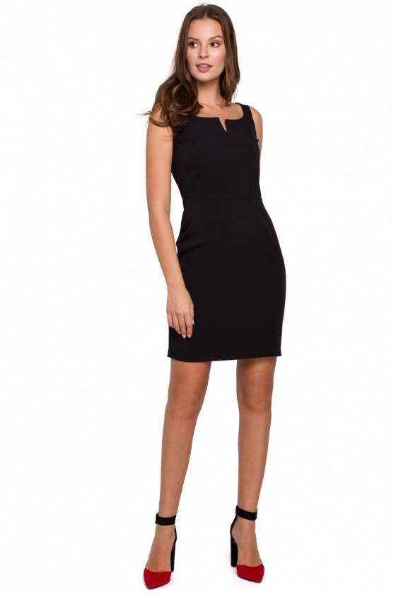Evening dress model 138561...