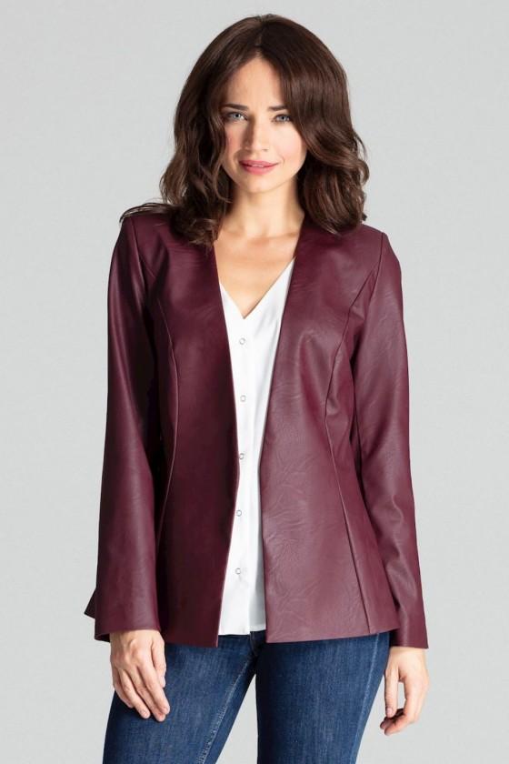 Jacket model 139333 Lenitif