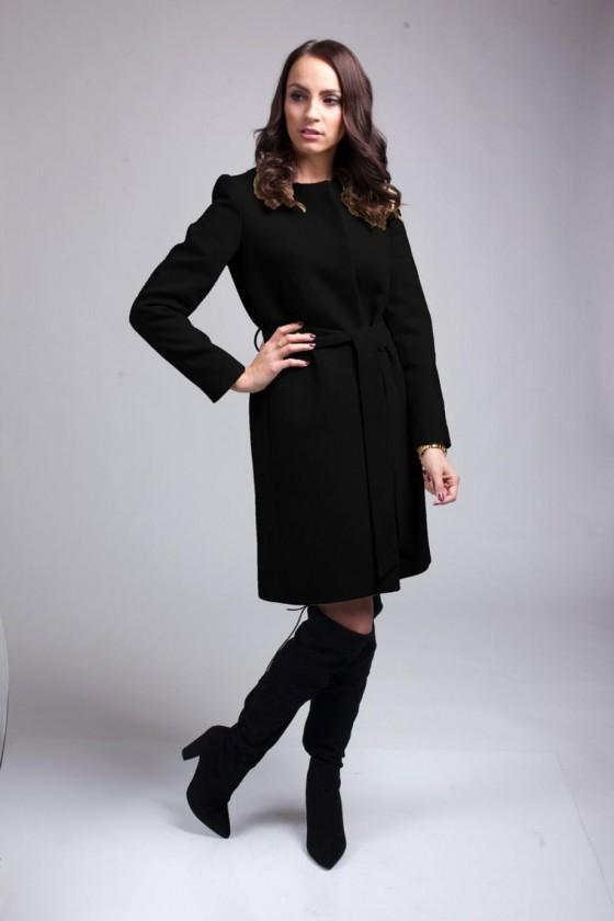 Coat model 111708 Mattire