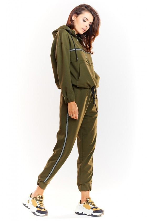 Tracksuit trousers model 139599 Infinite You